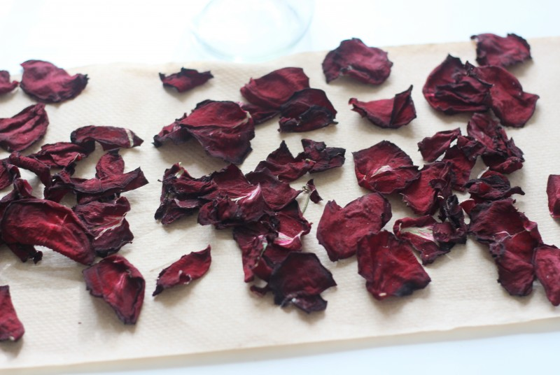 Rose Oil (Infused)