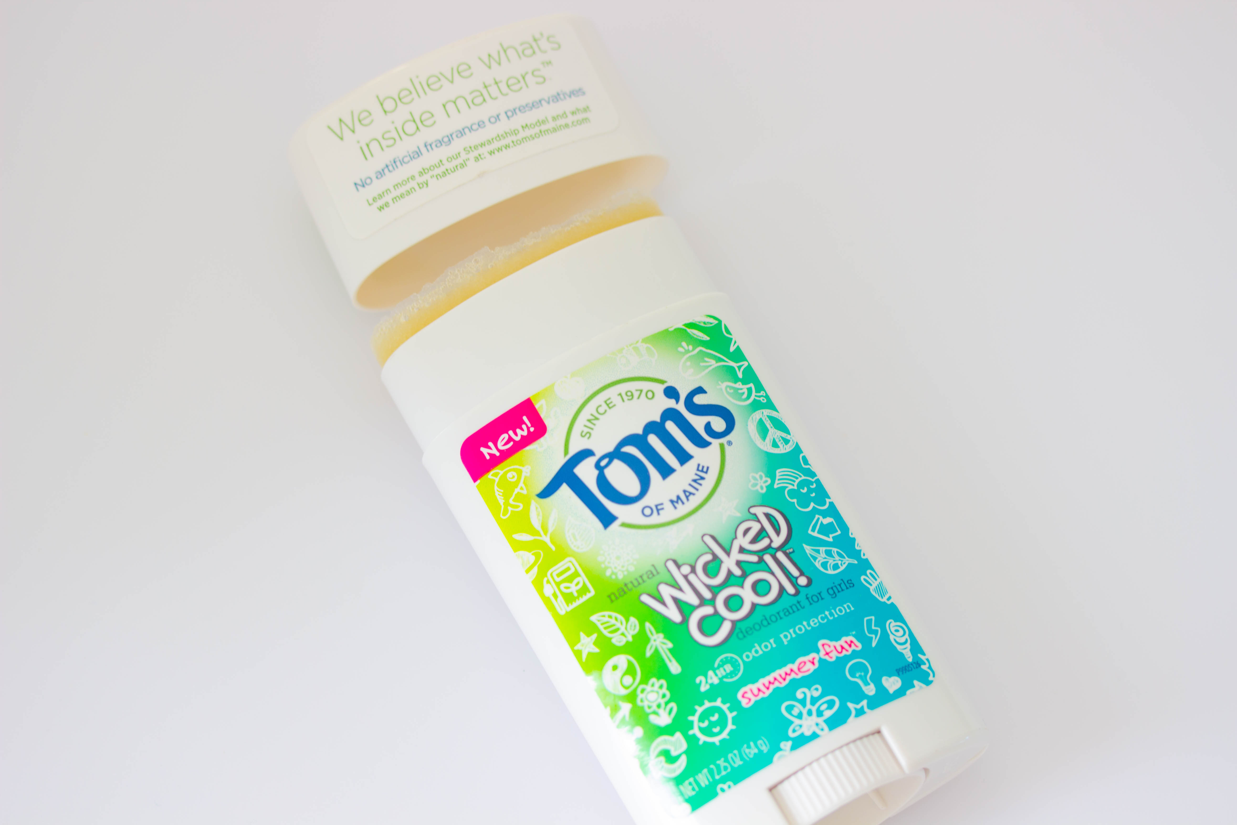 tom of maine Toms of maine at walgreens view current promotions and reviews of toms of maine and get free shipping at $35.