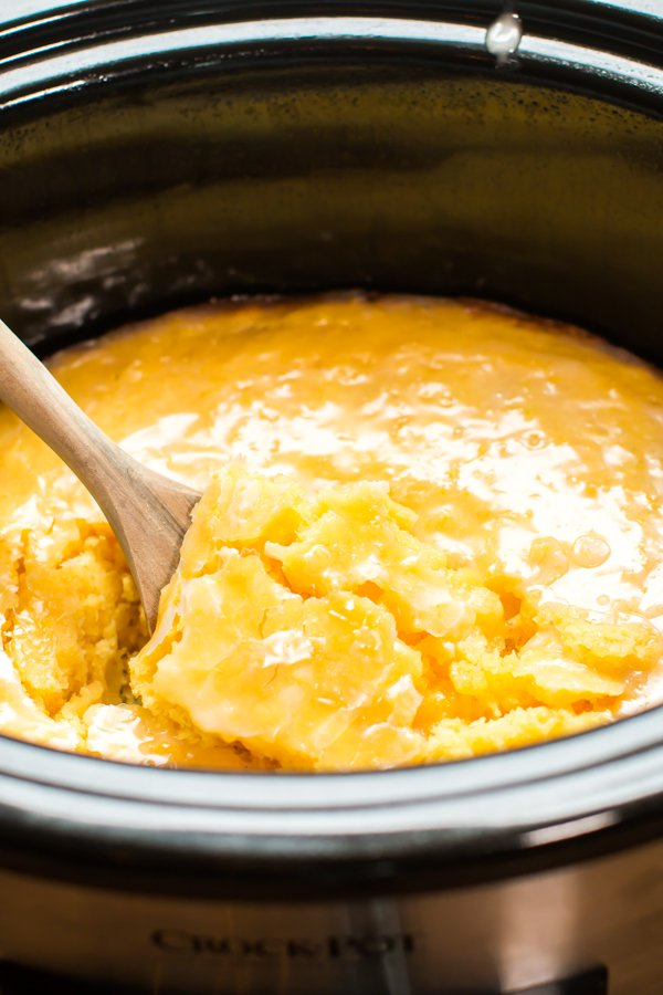 10 Mouthwatering Slow Cooker Desserts Savvy Naturalista