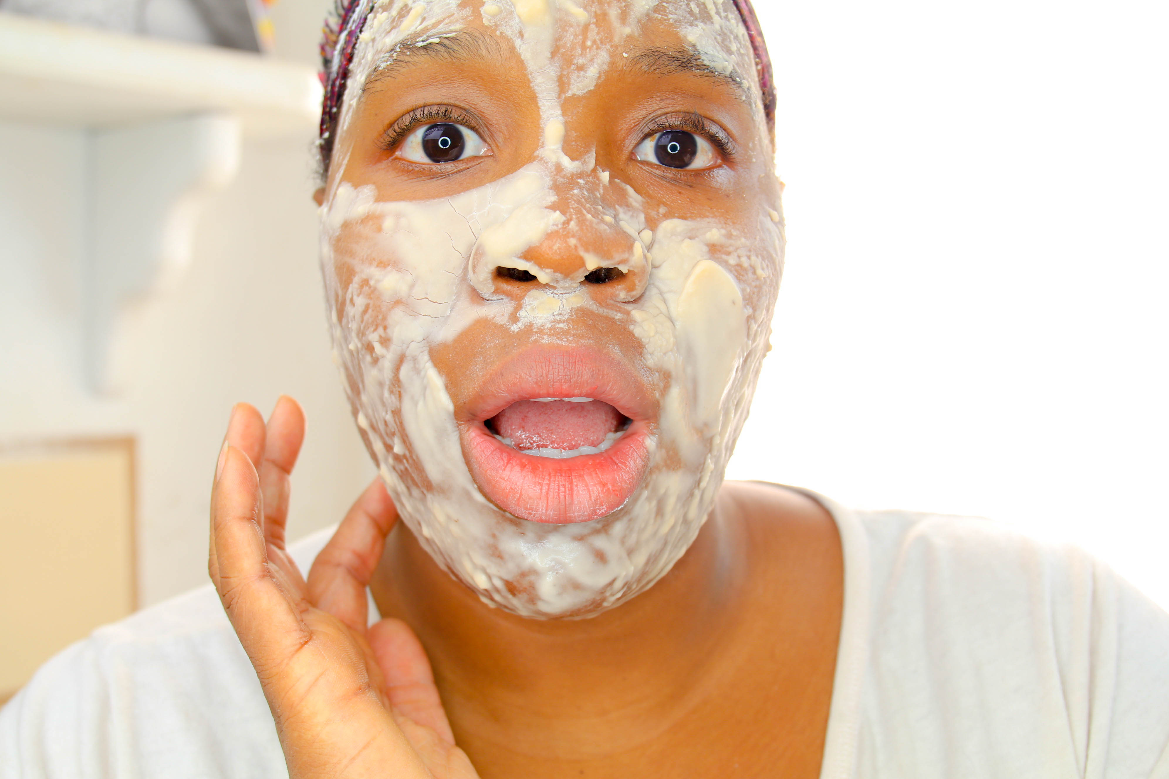 Apple Cider Vinegar And Baking Soda Face Mask Savvy Naturalista